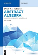 Abstract Algebra: An Introduction with Applications: 1270