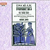 Dvorak:Symphony No 8