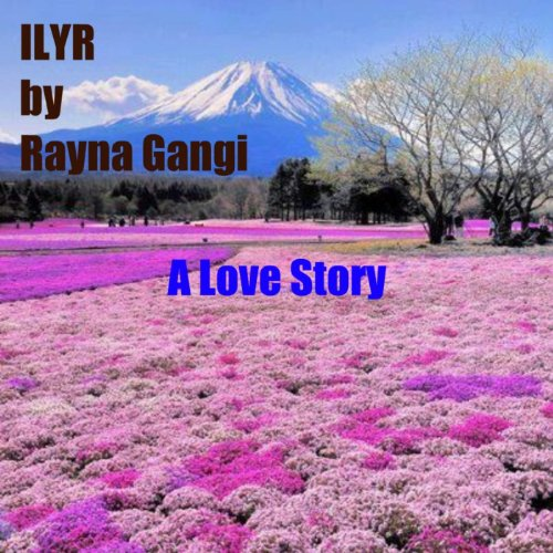 Ilyr audiobook cover art