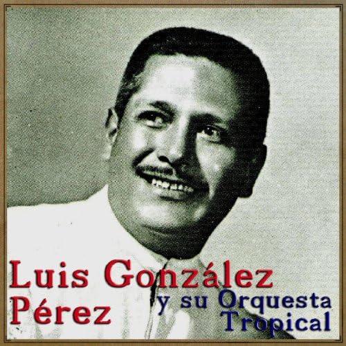 Luis González Pérez