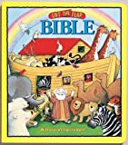 Lift-the-Flap Bible (Lift-The-Flap Book)