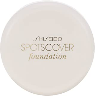 Shiseido资生堂 扰流板遮瑕膏 foundation (基色) H100 20克