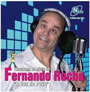 A Voz Do Povo: Programa De Radio Do Fernando Rocha [CD] 2010
