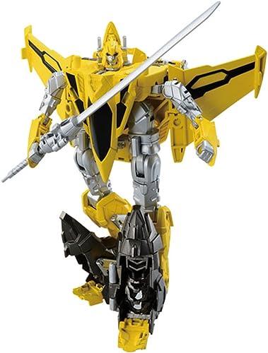 Transformers Go  G02 Jinbu (japan import)