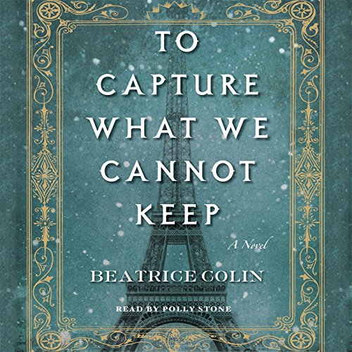 『To Capture What We Cannot Keep』のカバーアート