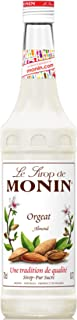 Monin Almond Syrup, 700ml