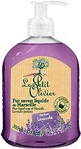Le Petit Olivier Pure Liquid Soap of Marseille, Lavender 300ml