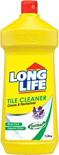 Long Life Tile Cleaner, 1 liters