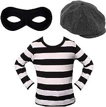 Amazon.es: disfraz ladron