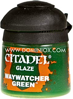Games Workshop Citadel Glaze: Waywatcher Green
