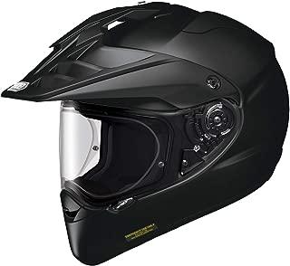 Shoei Hornet X2 Helmet (Medium) (Black)