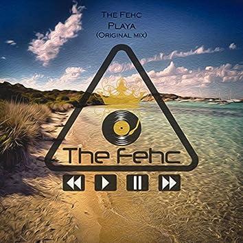 Playa (Original Mix)