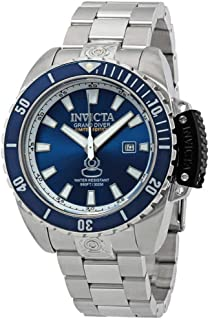 Best stainless steel dive watch Reviews