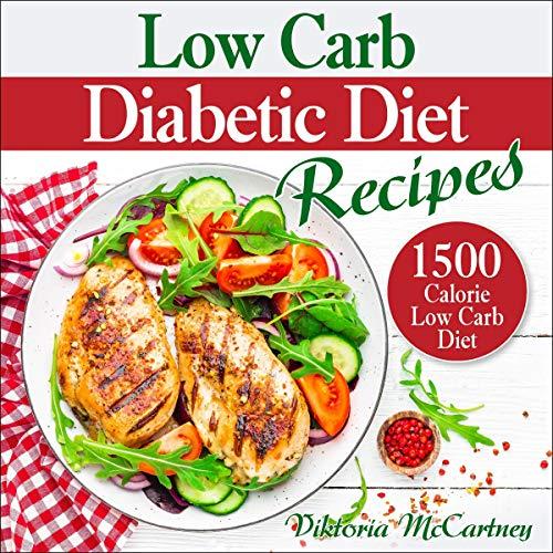 Low Carb Diabetic Diet Recipes