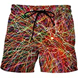 Zoom IMG-1 spiaggia pantaloncini beach shorts per