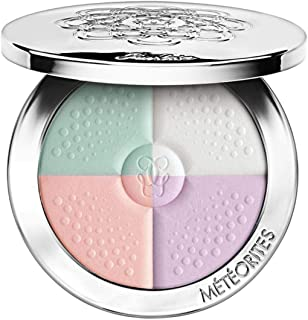 Meteorites Illuminating Powder Compact by Guerlain 02 Clair 8g