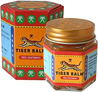 ointment for sore muscles by Tiger Balm