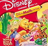 Disney's Ready For Math with Pooh (Jewel Case)