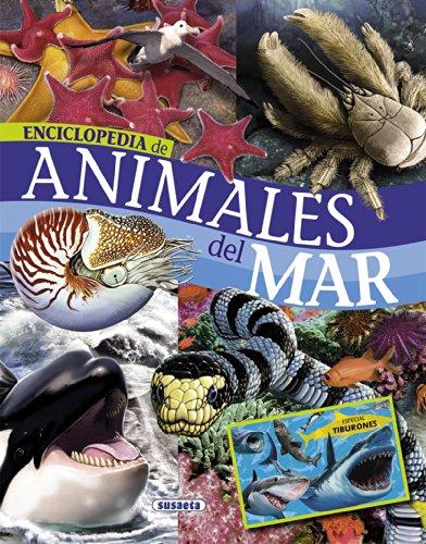 Animales del mar (Biblioteca esencial)