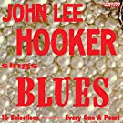 Sings Blues (Vinyl)