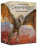 Game of Thrones (le Trône de Fer) L'Intégrale des Saisons 1 à 6 - Coffret DVD - HBO