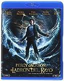 Percy Jackson Y El Ladron Del Rayo- Blu-Ray [Blu-ray]