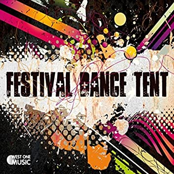 Festival Dance Tent
