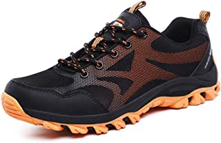Womens Outdoor Hiking Shoes Walking Sneaker Boating Water & Trail Shoes for Men