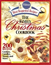 Best pillsbury family christmas cookbook Reviews