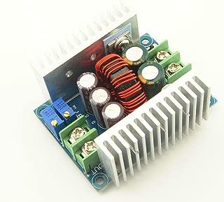 DyStyle DC 300W 20A CC CV定電流調整可能降圧コンバータ電圧降圧モジュールポータブルエレクトロニクスアクセサリー