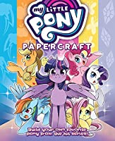 My Little Pony: Friendship is Magic Papercraft