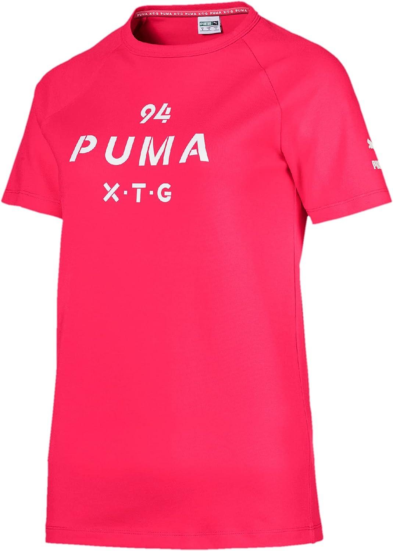 PUMA Women's Xtg Graphic T-Shirt