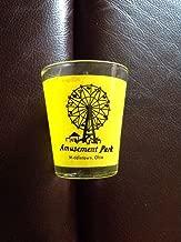 Vintage Fantasy Farm Amusement Park Middletown, Ohio Shot Glass