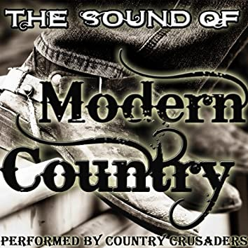 The Sound of Modern Country