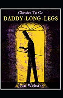 Daddy Long-Legs Annotated