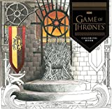 Game Of Thrones. Coloring Book: (game of Thrones Accessories, Game of Thrones Party Gifts, Got Gifts for Women and Men)
