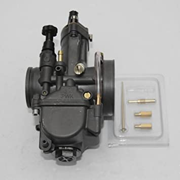 Dirt Bike Scooter ATV 30mm Carburetor with Power Jet Universal For Motorcycle
