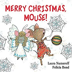 if you give a mouse a cookie merry christmas