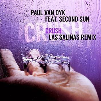 Crush (Las Salinas Remix)