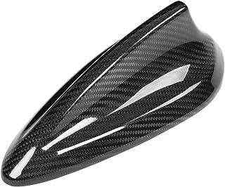 Cuque Antenna Cover Antenna Base Cover Aerial Trim Car Carbon Fiber Antenna Shark Fin Cover Trim for F22 F30 F35 F34 F32 F...