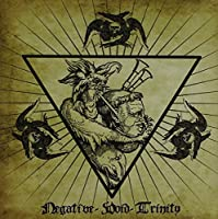 Negative Void Trinity by Septuagint