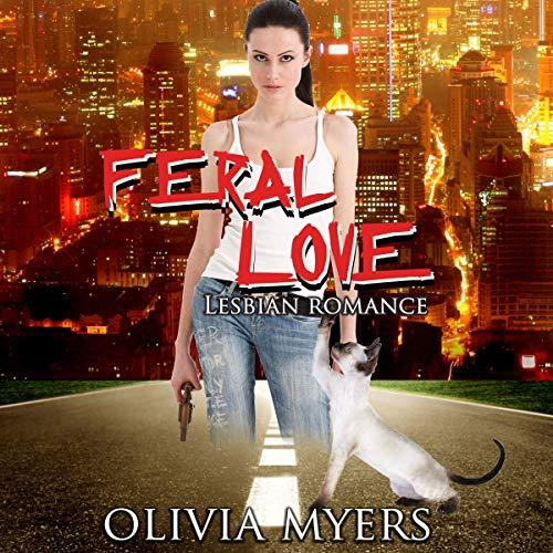 Couverture de Lesbian Romance: Feral Love