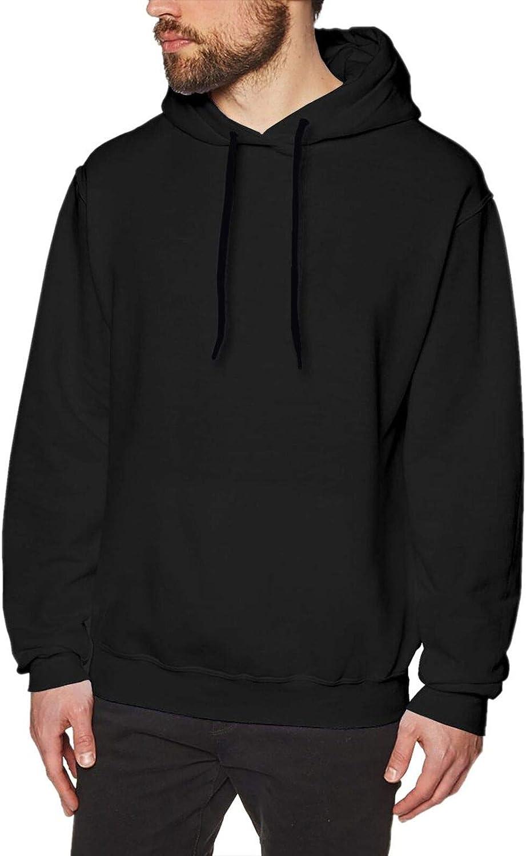 RHRFOL Casual Men El Paso Mall Hooded Sweatshirt Only Lar Me Can Cats 6 Judge Alternative dealer
