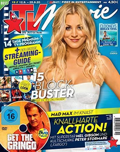 TV Movie mit DVD 19/2020