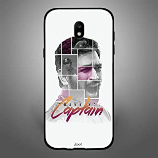 Zoot Captain Cool Designer Phone Cover for Samsung Galaxy J5 (2017)