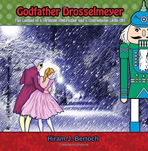 Godfather Drosselmeyer: The Nutcracker Story, From The Beginning