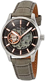 Lucien Piccard Sevilla II Automatic Men's Watch LP-28016A-01-RA