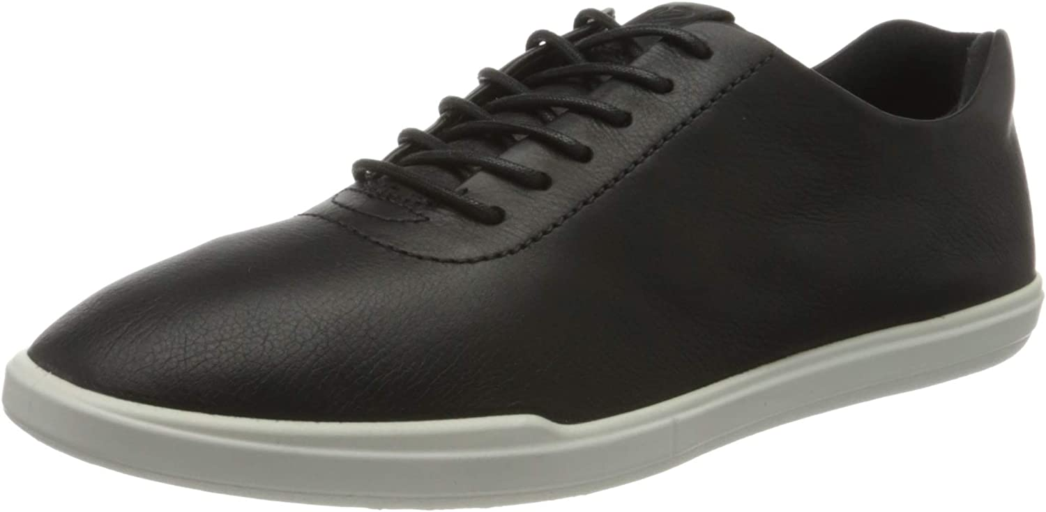 ECCO Women's Challenge the lowest price Popular standard of Japan Simpil Flat Oxford Tie