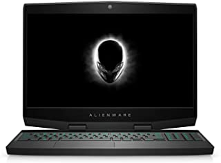 Alienware M17 Gaming Notebook | 8th Gen Intel Core i7-8750H 6-Core | 17.3 Inch FHD 1920x1080 60Hz IPS | 16GB 2666MHz DDR4 ...