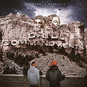 Drill Commandments